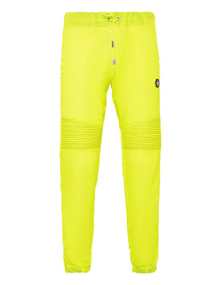 Nylon trousers Space Plein