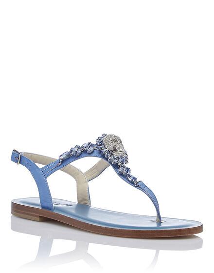 Sandals Flat Michaela