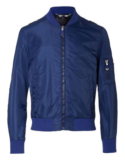Bomber Super color