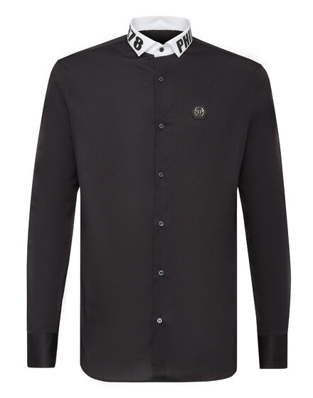 Shirt Platinum Cut LS PP1978