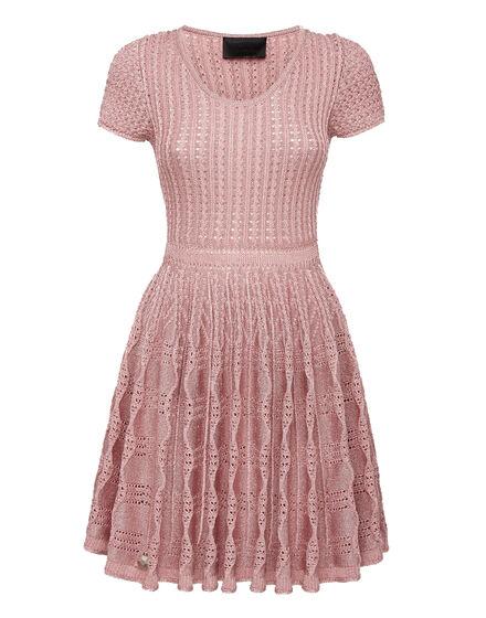 Knit Day Dress Both Of World