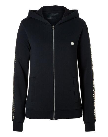 Hoodie sweatshirt Caroline