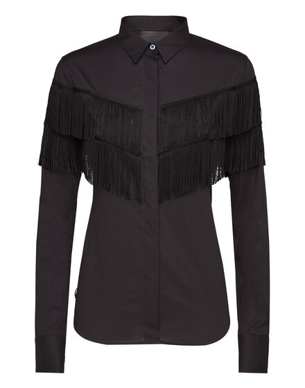 Shirt Just Fringe