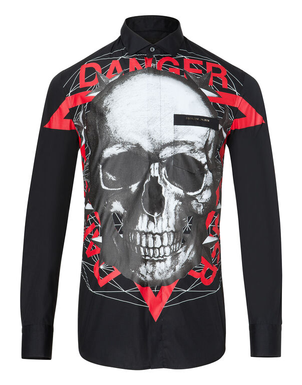 "shirt ""danger"""