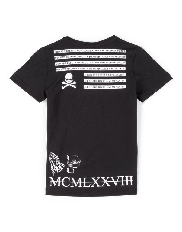 "t-shirt ""gang"""