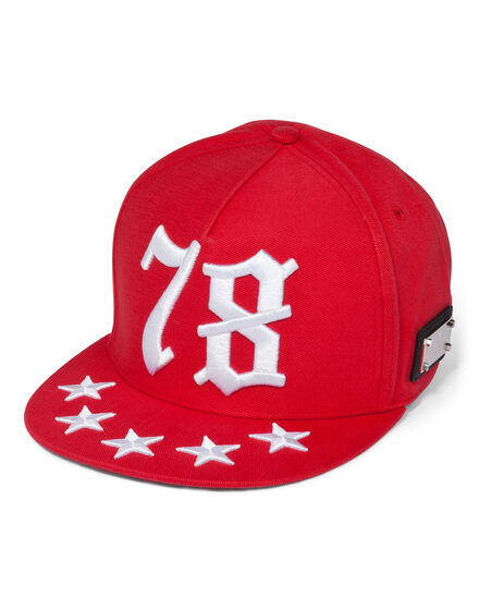 baseball cap seventy-eight