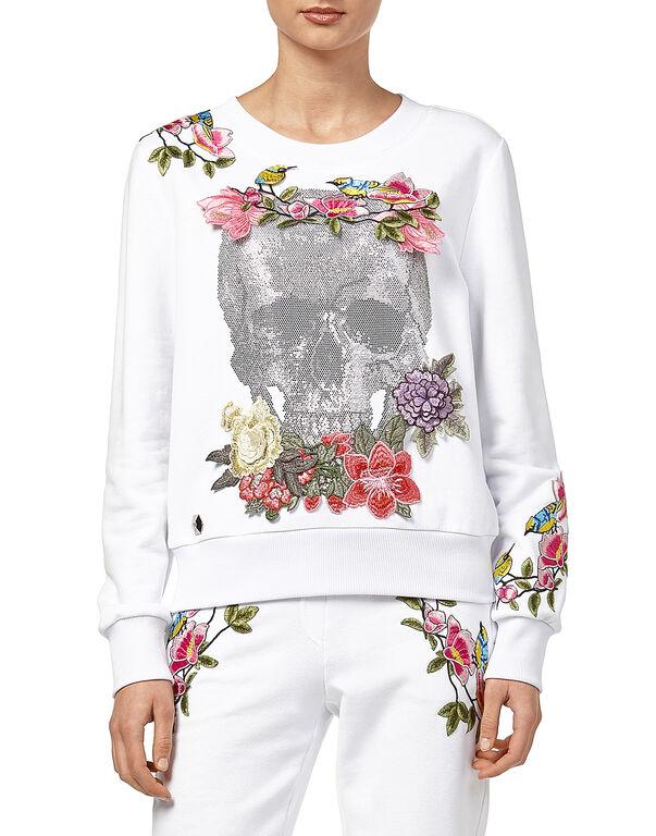 "Sweatshirt LS ""Zula"""