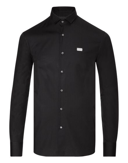 Shirt Diamond Cut LS Jamar