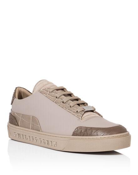 Lo-Top Sneakers You love me