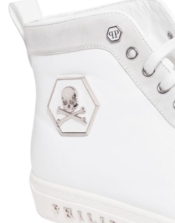 "high sneakers ""fresno"""