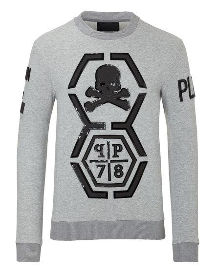 Sweatshirt LS Reliable