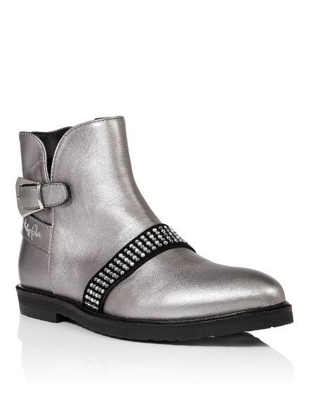 Boots Low Flat agnes
