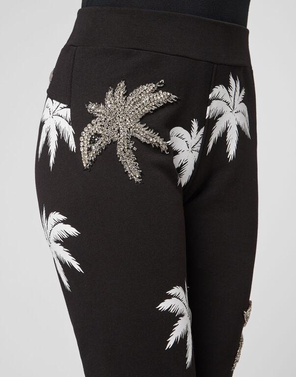 Jogging Trousers Aloha Plein
