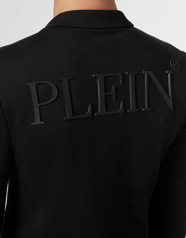 Blazer Gothic Plein