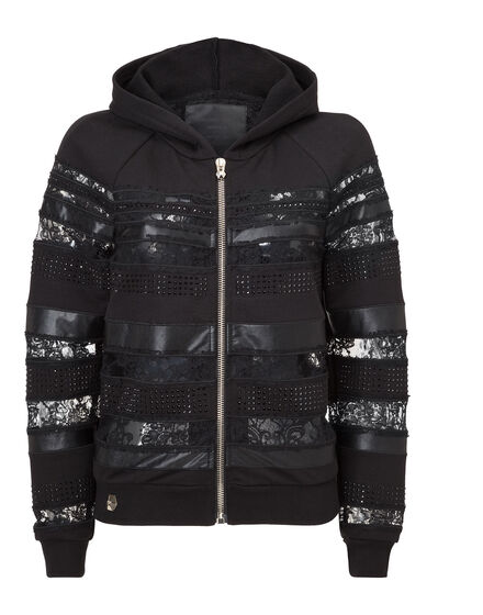 hooded jacket papi pacify