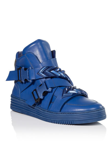 Hi-Top Platforms Ihuro