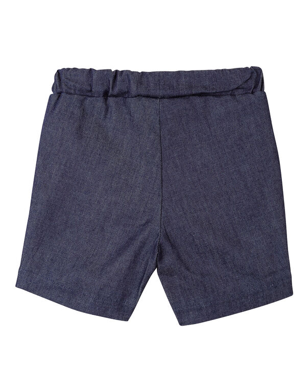 "Short Trousers ""Mark P."""