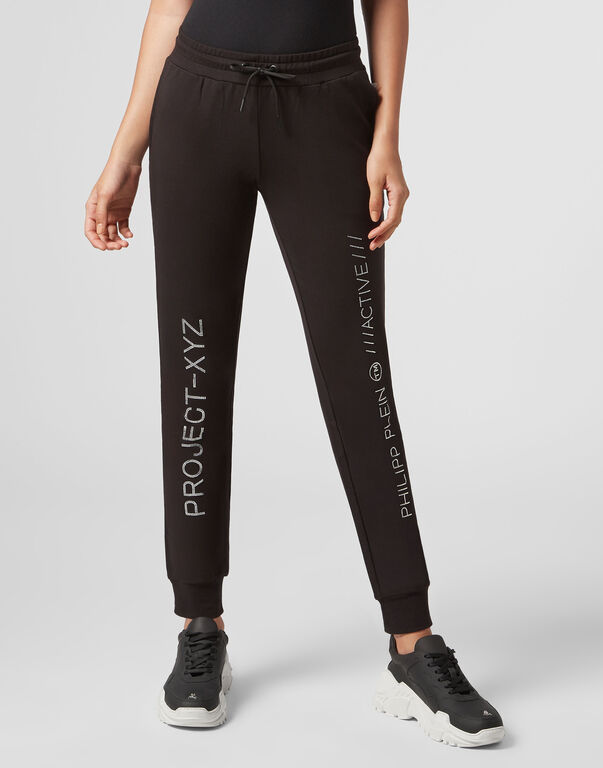 Jogging Trousers XYZ Crystal