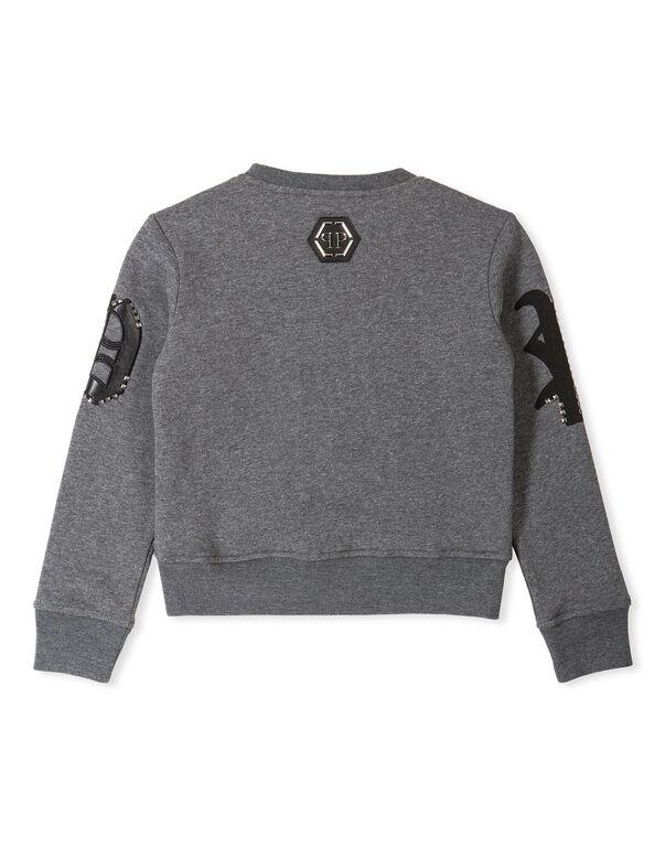 "Sweatshirt LS ""Good Times"""