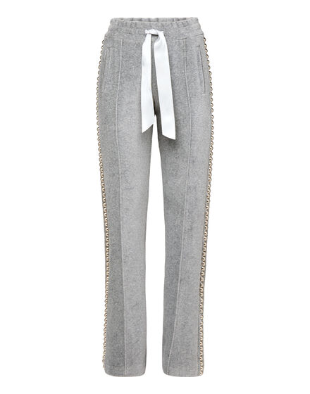 Jogging Trousers Miss Plein Sky