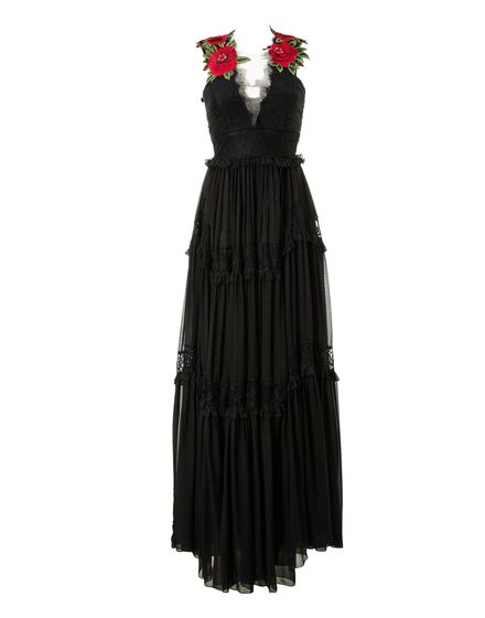 Long Dress Watts Polina