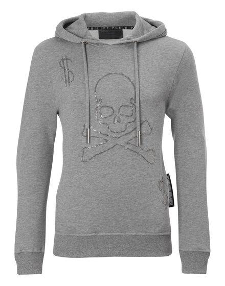 Hoodie sweatshirt Life
