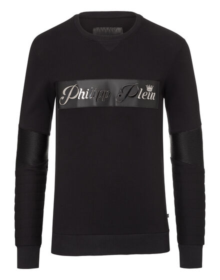 Sweatshirt LS West