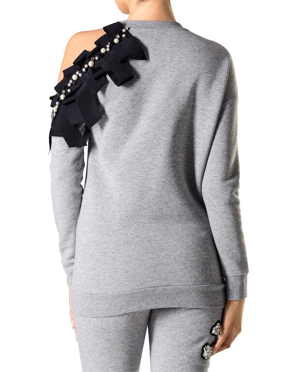 "Sweatshirt LS ""Chatham Square"""