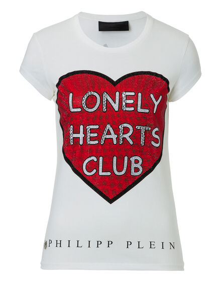 T-shirt Round Neck SS Lonely Hearts