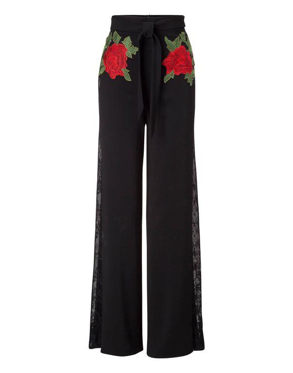 """Long Trousers """"Loreece"""""""