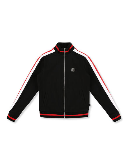 Jogging Jacket Plein Star