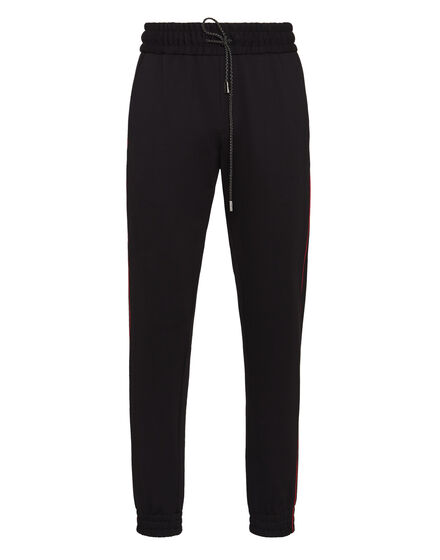 Jogging Trousers Stripes