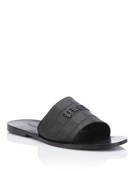 Sandals Flat Come on