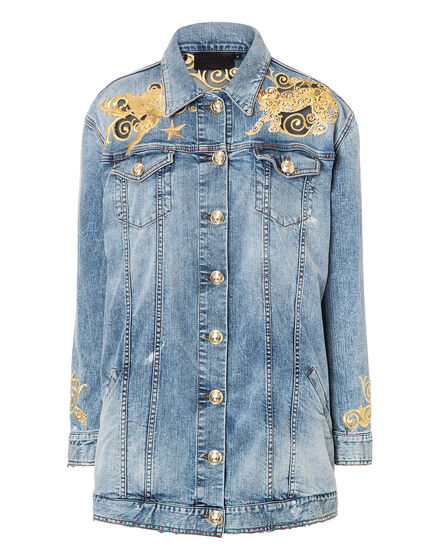 Denim Jacket Fashonist