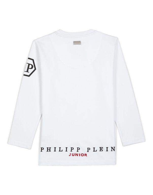 "t-shirt long sleeves ""american dream"""