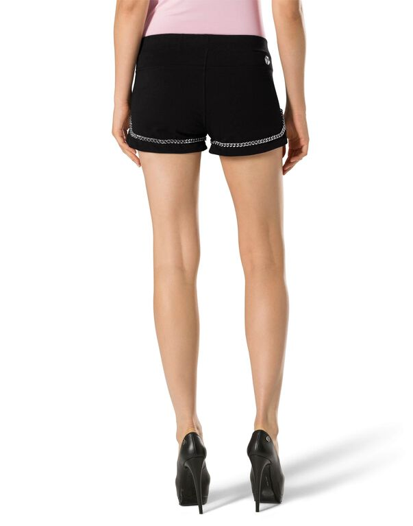 "Jogging Shorts ""Ares Milly"""