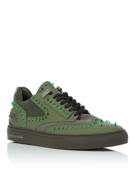 Lo-Top Sneakers Fyn