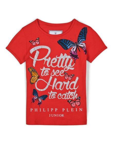 t-shirt pretty