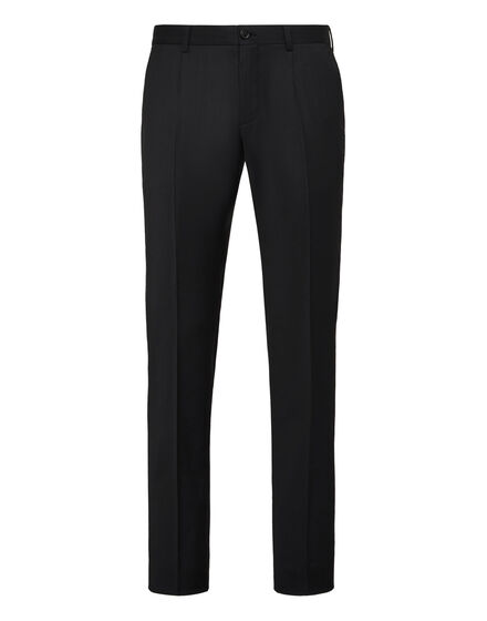 Long Trousers Istitutional