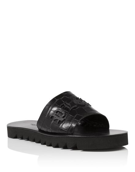 Sandals Flat Gordon