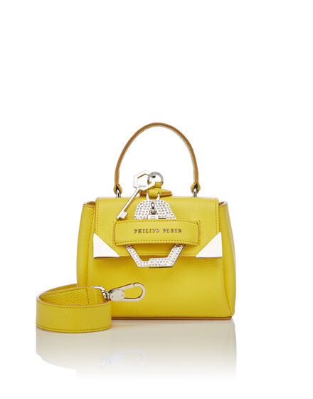 Handle bag Afrodite small