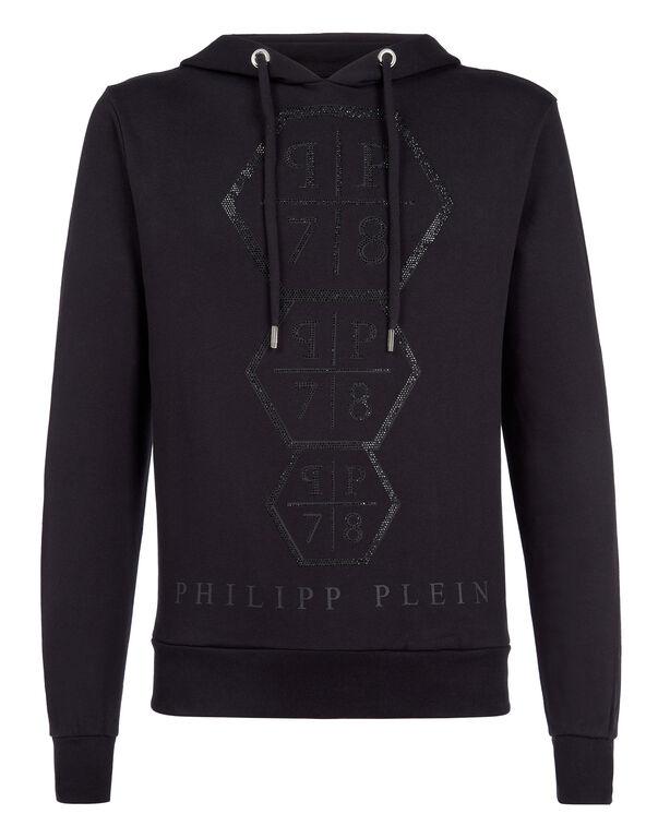 Hoodie sweatshirt PP78