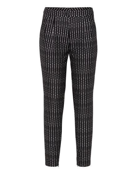Long Trousers Pinstripe Plein