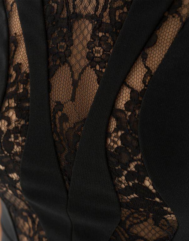 """Short Dress """"Elenah Bourk"""""""