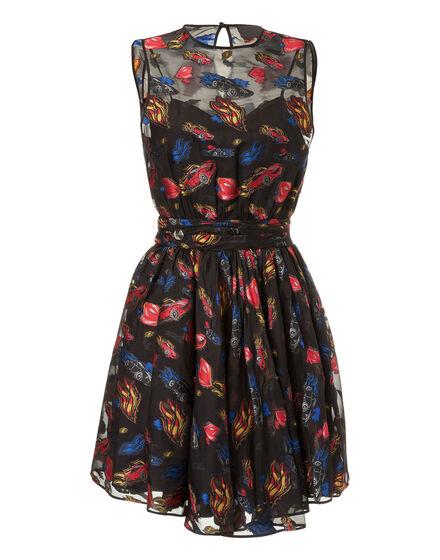 Day Dress Bridgetown