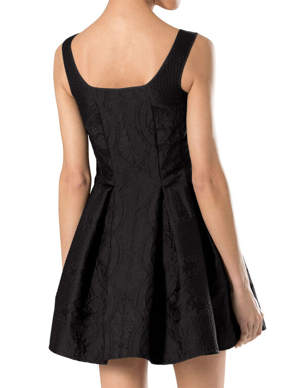 """cocktail dress """"blissful"""""""