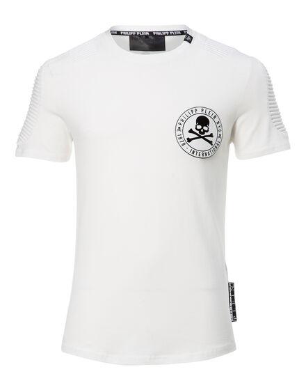 T-shirt Round Neck SS alex