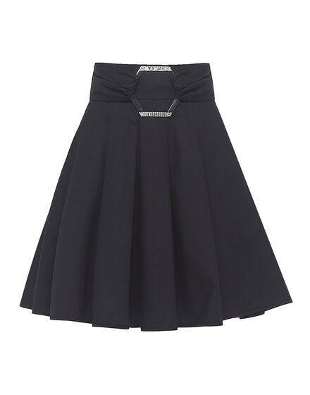 Short Skirt No doubts