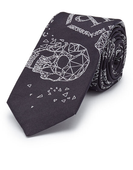 Tight Tie Geometric basic