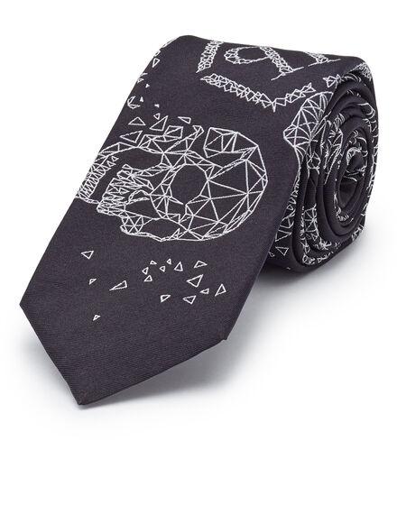 Tight Tie Geometric basic